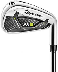 TaylorMade-M2 Irons