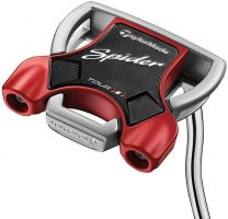 TaylorMade Golf Spider Putters