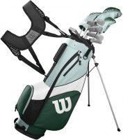 Wilson Profile SGI Complete Golf Set